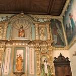Oficina del peregrino capilla